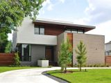 Home Planning Design Architecture Modern House In Houston From Architectural Firm Studiomet