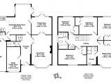 Home Plans 5 Bedroom 5 Bedroom House for Sale In Hummingbird Court Kempshott Rg22