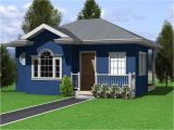 Home Plans and Cost Simple House Design and Cost In the Philippines Low Small