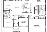 Home Plans and Designs with Photos Canadian Home Designs Custom House Plans Stock House