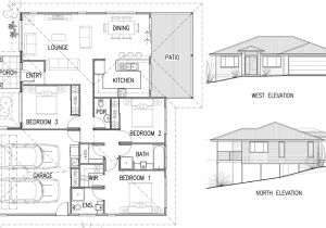 Home Plans and Elevations House Plan Elevation Architecture Plans 4976