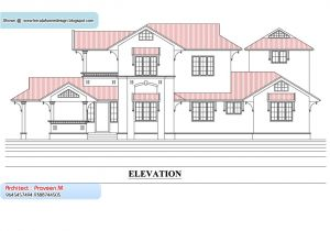 Home Plans and Elevations Kerala Home Plan and Elevation 2033 Sq Ft Kerala Homes