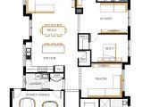 Home Plans Australia Floor Plan Duplex House Plans Australia