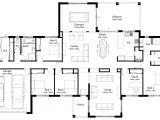 Home Plans Australia Floor Plan Homestead Style House Plans Homes Floor Plans