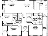 Home Plans by Cost to Build Affordable House Plans with Estimated Cost to Build