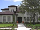 Home Plans California 5 Bedroom Spanish Style House Plan with 4334 Sq Ft 134 1339