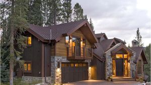 Home Plans Colorado Colorado Custom Mountain Home Architects Bhh Partners
