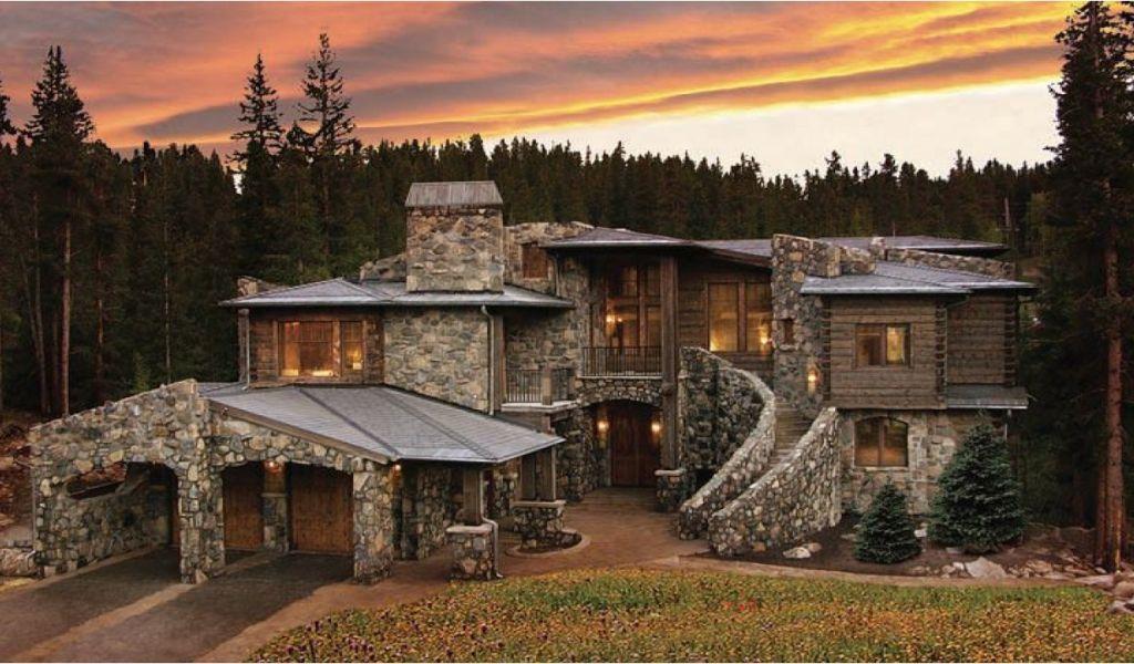 Home Plans Colorado Luxury Mountain Home Designs Colorado Mountain