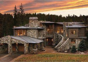 Home Plans Colorado Luxury Mountain Home Designs Colorado Mountain Home Luxury