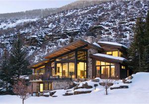 Home Plans Colorado Luxury Mountain Homes Colorado Exterior Rustic with