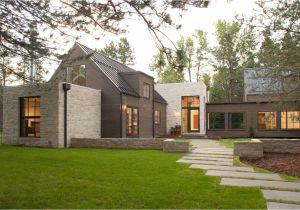 Home Plans Colorado Modern and Rustic Home In Boulder Colorado