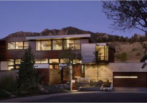 Home Plans Colorado Threshold Between the City and the Mountain Park Syncline