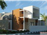 Home Plans Contemporary Beautiful Contemporary Home Designs Kerala Home Design