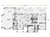Home Plans Design Basics Fascinating One Story House Plans with Open Floor Plans