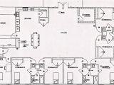 Home Plans Design Basics Group Homes Architecture Plans 27047
