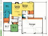 Home Plans Design Basics Inspiring One Story House Home Plans Design Basics One