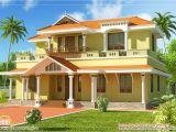 Home Plans Design Kerala March 2012 Kerala Home Design and Floor Plans