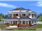 Home Plans Design Kerala Traditional Kerala Style Home Kerala Home Design and