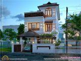 Home Plans Designs 2014 Kerala Home Design and Floor Plans