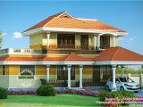 Home Plans Designs Kerala Kerala Model Architecture House Kerala Home Design and