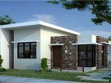 Home Plans Designs Modern Bungalow House Design Contemporary Bungalow House