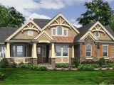Home Plans Designs One Story Craftsman Style House Plans Craftsman Bungalow