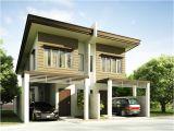 Home Plans Duplex Duplex House Plans Series PHP 2014006