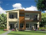 Home Plans Duplex Modern Duplex House Design