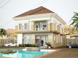 Home Plans Duplex Modern Duplex House Plans In Nigeria