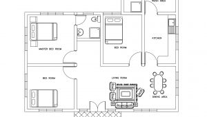 Home Plans Dwg Download Free Cad File Floor Plan