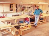 Home Plans Family Handyman Modular Workbench the Family Handyman