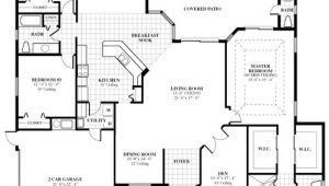 Home Plans Floor Plans Florida Home Builder Woodland Enterprises Poplar Home