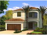 Home Plans Florida Tropical Hill Florida Home Plan 106d 0044 House Plans