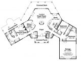 Home Plans for A View View House Plans