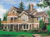 Home Plans for Hillside Lots 8 Amazing House Plans Sloping Lot Hillside Home Plans