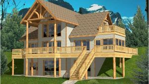 Home Plans for Hillside Lots Free Home Plans Hillside Garage Plans