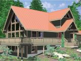 Home Plans for Hillside Lots Hillside House Plans for Sloping Lots 28 Images