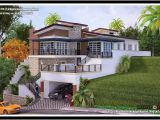 Home Plans for Hillside Lots Hillside House Plans for Sloping Lots House Plan 2017