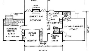 Home Plans for Large Families Impressive Large Home Plans 9 Large Family House Plans