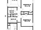 Home Plans for Narrow Lots Hannafield Narrow Lot Home Plan 087d 0013 House Plans