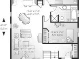 Home Plans for Narrow Lots Narrow Lot House Plans