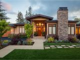 Home Plans for One Story Homes Affordable Craftsman One Story House Plans House Style