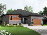 Home Plans for One Story Homes Contemporary Single Story House