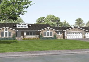 Home Plans for Ranch Style Homes Craftsman Ranch House Plans Craftsman Style Ranch House