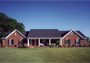Home Plans for Ranch Style Homes New Brick Home Designs House Plans Ranch Style Home Open