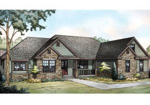 Home Plans for Ranch Style Homes Ranch House Plans Manor Heart 10 590 associated Designs