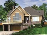 Home Plans for Sloped Lots Sloped Lot House Plans Homeowner Benefits