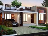 Home Plans for Small Homes Kerala Home Design House Plans Indian Budget Models