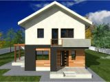 Home Plans for Small Homes Two Story Small House Plans Extra Space Houz Buzz