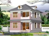 Home Plans for Small Houses June 2012 Kerala Home Design and Floor Plans